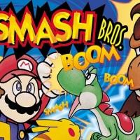 Descargar Super Smash Bros 64  [Español][N64]