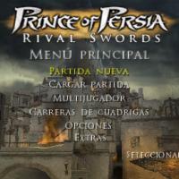 Descargar Prince of Persia: Rival Swords .cso [Español][PSP]
