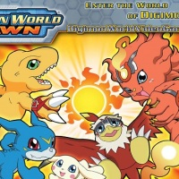 Descargar Digimon World: Dawn [Español][NDS]