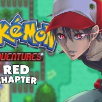Descargar Pokémon Adventure – Red Chapter [Español][GBA][HACK]