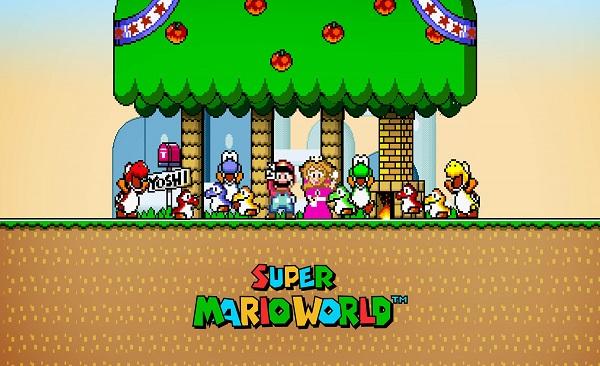 Super-Mario-World-1