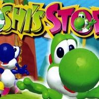 Descargar Yoshi's Story [Español][N64]