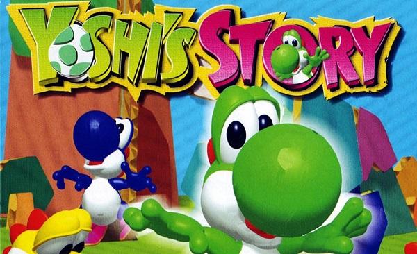 Yoshis-Story-para-Android-