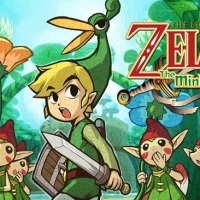 Descargar The Legend of Zelda: The Minish Cap [Español][GBA]