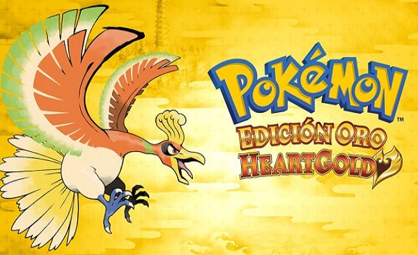 Pokemon Heart Gold Usa Nds Rom Download