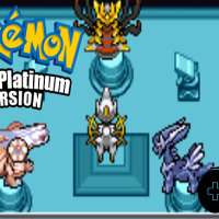 Descargar Pokemon Light Platinum [Español][GBA][Hack]