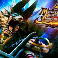 Descargar Monster Hunter Portable 3rd [Español][PSP]