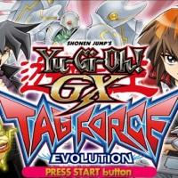 Descargar Yu-Gi-Oh! GX: Tag Force [Español][PSP]