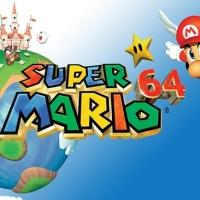 Descargar Super Mario 64 [Español][N64]