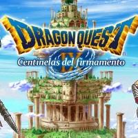 Descargar Dragon Quest IX: Centinelas del firmamento [Español][NDS]