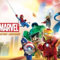 Descargar Lego Marvel Super Heroes [Español][NDS]