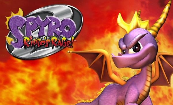 Descargar Spyro 2: Ripto's Rage! [Español][PSX] | Retrokingdom