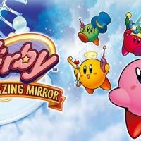 Descargar Kirby & the Amazing Mirror [Español][GBA]