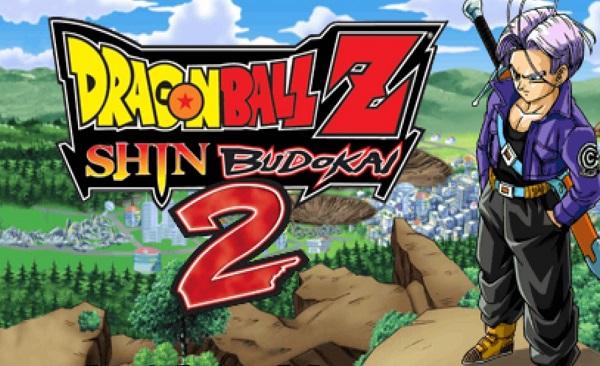 dragon ball z shin budokai another road ps2