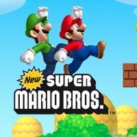 Descargar New Super Mario Bros [Español][NDS]