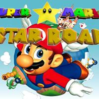 Descargar Super Mario Star Road [Español][N64]