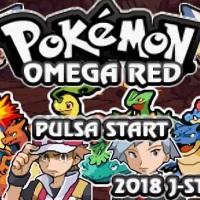 Descargar Pokémon Omega Red [Español][GBA][Hack]