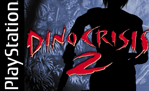 Descargar Dino Crisis 2 [Español][PSP-PSX][Eboot] | Retrokingdom